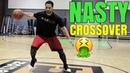 How To: Develop A NASTY ANKLE BREAKER CROSSOVER!!