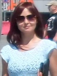 Жанна Сырова, 30 января 1988, Чита, id203736376