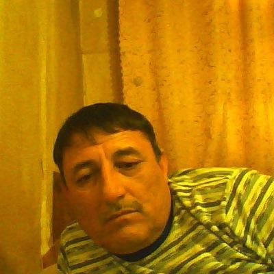 Абдугани Насридинов, Санкт-Петербург, id168033699