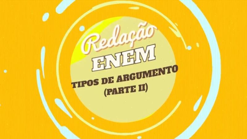 Redação no Enem Argumento por Citação de Autoridade - Brasil Escola