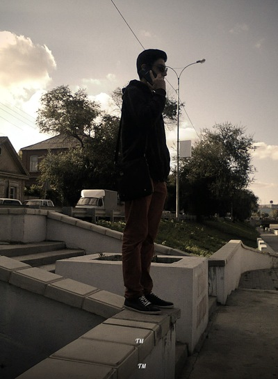 Тамирлан Алиев, 14 ноября , Астрахань, id183806316