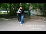 Sergey & Aleksandra