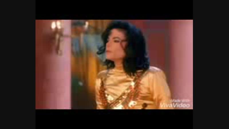 Michael Jackson - Remember the Time [Short Version]