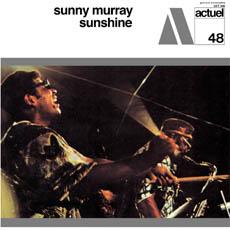 sunny murray - sunshine actuel 48