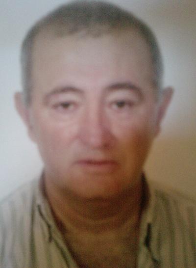 Manuel Robles, 12 августа 1961, Пенза, id201815610