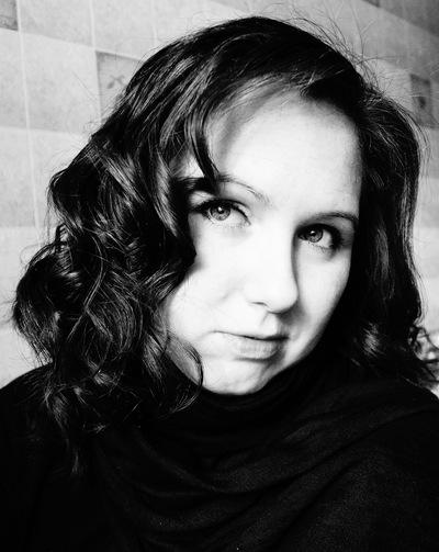 Екатерина Трубина, 13 мая 1987, Москва, id1389216