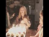 Happy Birthday, Kayla!
