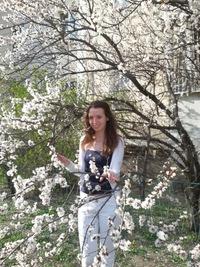 Светлана Бушмина