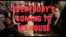 Choir Choir Choir sings David Byrne Everybody's Coming To My House