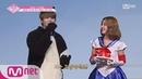 PRODUCE48 단독 선공개 ′글로벌 가즈아ㅏㅏ′ 리사 켄타와 함께하는 언어 특강 feat 50
