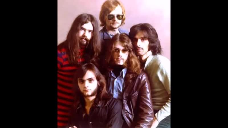 Livin Blues Blue Breeze 1976 vinyl record