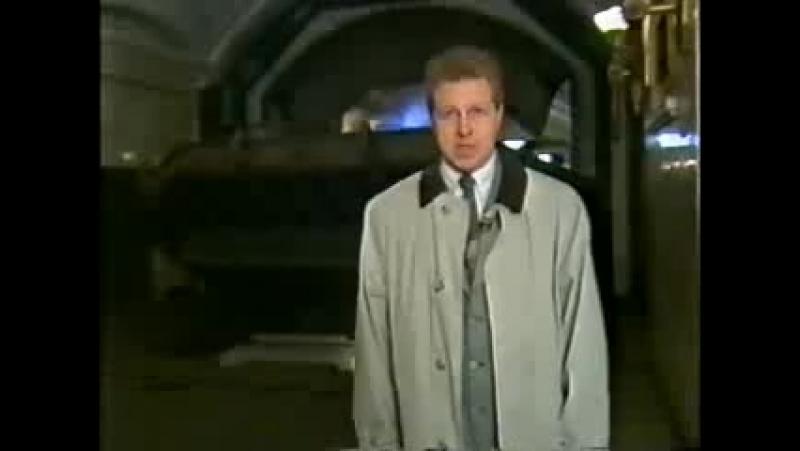 Закрытие гермодвери в Москве