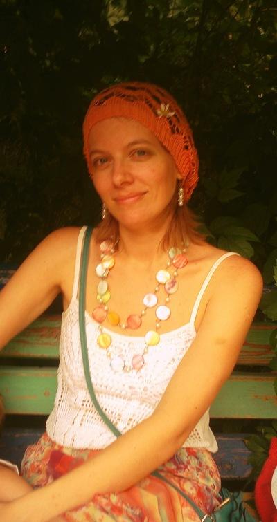 Анастасия Дробышева, 21 сентября , Тюмень, id33143104