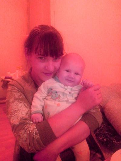 Лидия Миляева, 10 сентября , Екатеринбург, id20754837