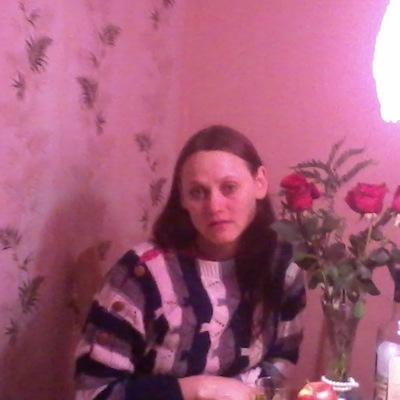Оля Гаврилец, 6 августа 1982, Сыктывкар, id196152793
