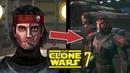 Кто этот солдат из трейлера к 7 сезону Войны Клонов? Отряд 99/Бракованная партия