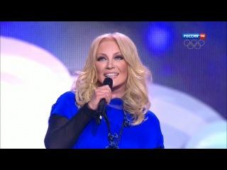 Таисия Повалий - Мама-мамочка / Юбилейный концерт программы «Спокойной ночи, малыши!» (2013)