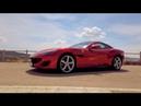 Nos ponemos al volante del Ferrari Portofino un auténtico Cavallino Centímetros Cúbicos