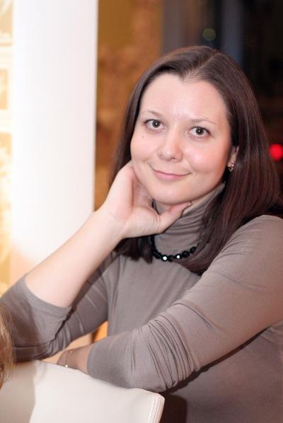 Мария Нелюбина, 30 октября 1984, Уфа, id31440502