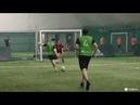 FOOTBIC. Видеообзор 23.11.2018 (Метро Марьина Роща). Любительский футбол