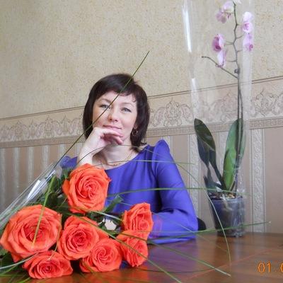Светлана Ефремова, 1 апреля 1976, Чебоксары, id88761319