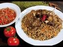 Маш-кичири (узбекская кулинария)