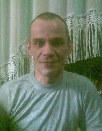 Вадим Гончаров, 16 мая 1968, Воркута, id196225428