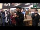 Haci Zahir Mirzevi-Eyyami Fatime 2013-Meshedi Dadash mescidi
