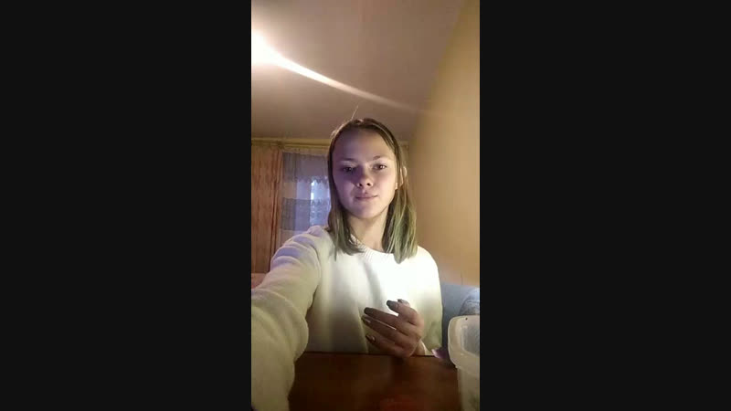Дарья Дараган - Live