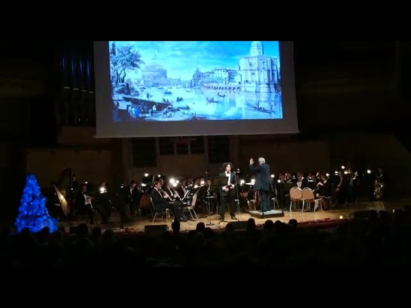 Дж.Россини - Ария Дона Базилио из оперы Севильский цирюльник