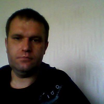 Андрей Космаков, 13 сентября 1979, Чита, id210290409