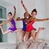 Купальники для художественной гимнастики!
