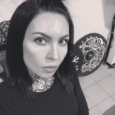 Юлия Надточий