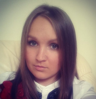 Юлия Стародубцева, 2 декабря , Омск, id20381220