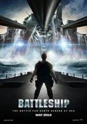 Batalla naval (Battleship) (2012) - Latino