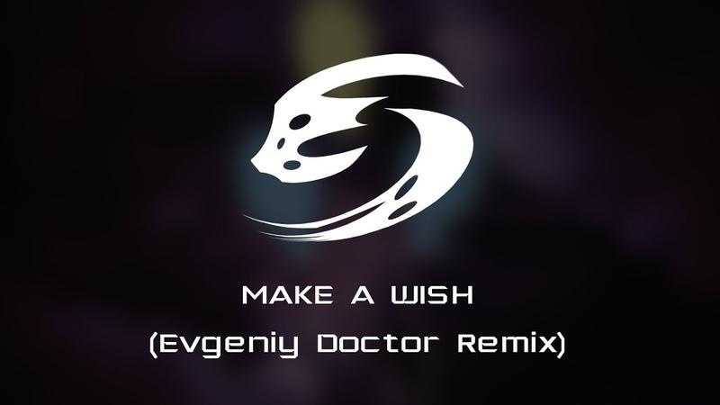 Daniel Ingram - Make A Wish (Evgeniy Doctor Remix)