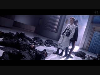 Exo d.o. & suho — love shot brigde