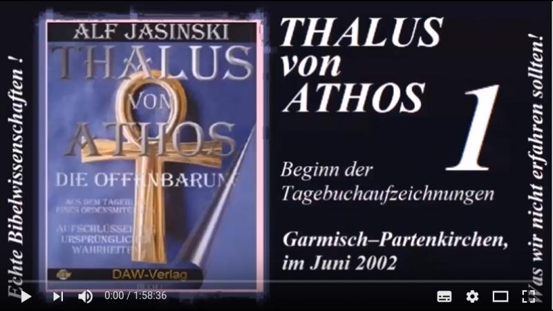Thalus-von-athos-1teil