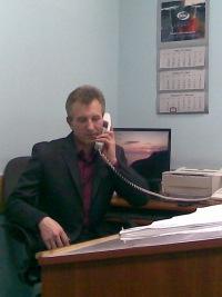 Игорь Черкасский, 24 октября 1997, Донецк, id105645446