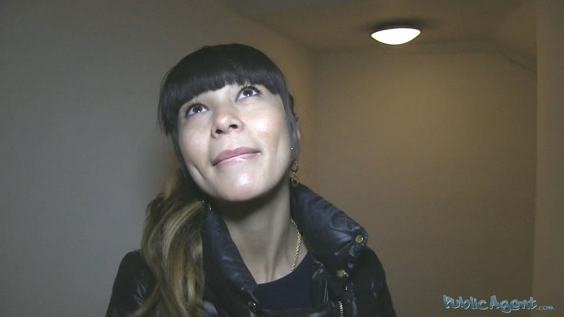 PublicAgent Mona K E274 Русская в Чехии