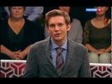 Р Кадыров в Прямом эфире с Борисом Корчевниковым Два сердца Чечни 23 09 2013  Россия 1