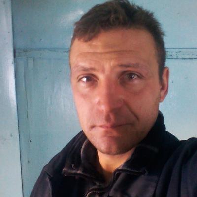 Андрей Супрунов, 22 ноября 1981, Магнитогорск, id190679173