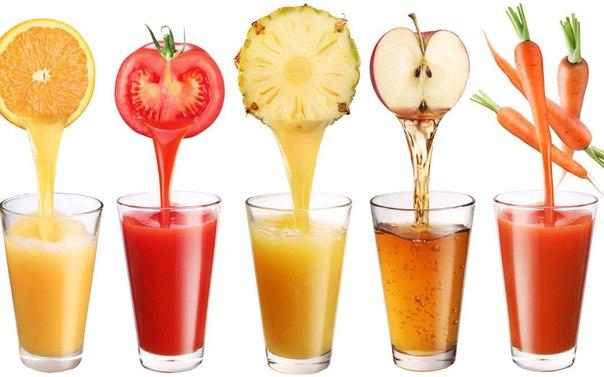 Самые полезные сочетания фрешей 1. Морковь + Имбирь + Яблоко – Поддерживает и укрепляет вашу иммунную систему. 2. Яблоко + Огурец + Сельдерей – Предотвращает рак, уменьшает уровень холестерина, избавляет от расстройства желудка и головной боли . 3. Помидор + Морковь + Яблоко – Улучшает цвет кожи и устраняет запах изо рта. 4. Горький перец + Яблоко + Молоко – предотвращает появление запаха изо рта и снижает температуру. 5. Апельсин + Имбирь + огурец – Улучшает цвет и влажность кожи и снижает…