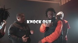 CFN58Baby T, Quin NFN &amp DJ - KnockOut