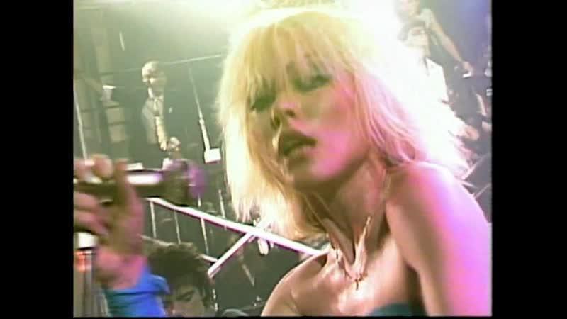 Blondie - Dreaming (1979)