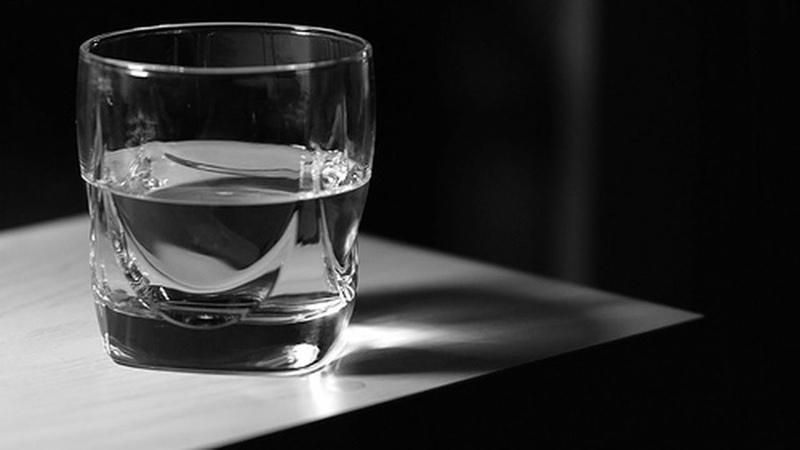 Вадим Зеланд — Стакан воды
