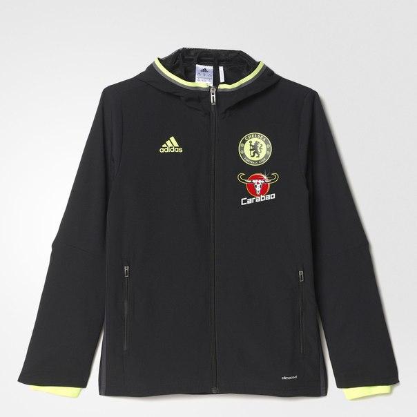 Куртка CFC PRE JKT Y
