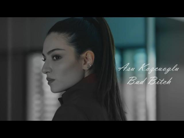 Asu Kozcuoğlu | Bad Bitch