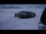 I этап Winter Drift Battle 2014 (#20) Заезд за 1-е место
