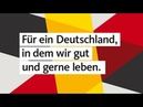 SPD und A Nahles offensichtliche Wählertäuschung Gemeinwohlmedien Günther Jauch's Outing